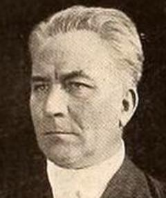 Photo of Emile Chautard