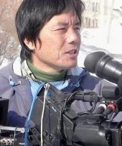 Photo of Atsuhiro Nabeshima