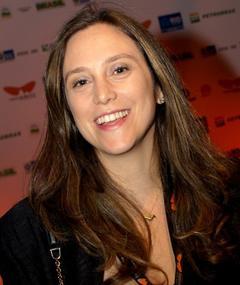 Photo of Malu Miranda