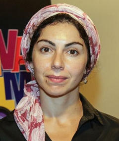 Photo of Sadaf Foroughi