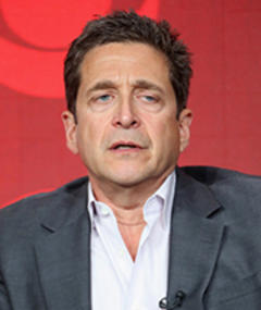 Photo of Paul Attanasio