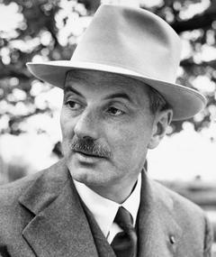 Photo of Lewis Mumford