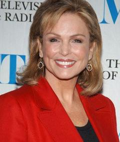 Photo of Phyllis George