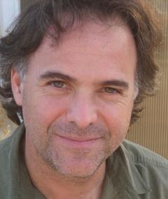 Photo of Daniel B. Gold