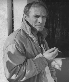 Photo of Jean Van Hamme