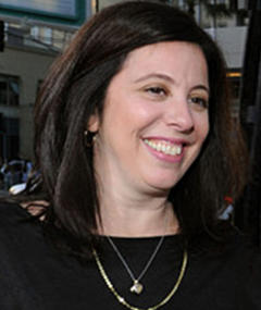 Photo of Caroline Kaplan