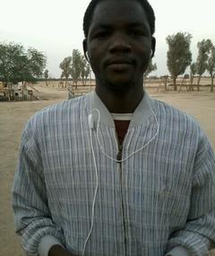 Photo of Bourama Sidibé