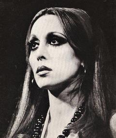 Photo of Fairuz