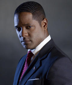 Photo of Blair Underwood