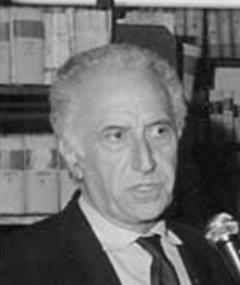 Photo of Vincenzo M. Siniscalchi
