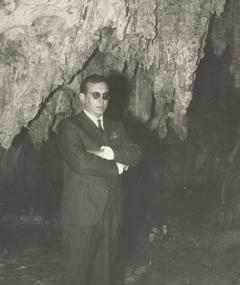 Photo of Ángel Arteaga