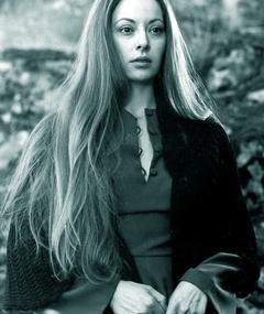 Photo of Julia Saly