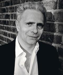 Photo of Hanif Kureishi
