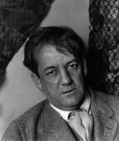 Photo of Sherwood Anderson