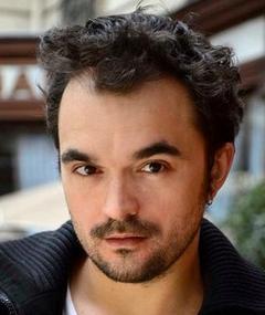 Photo of Philippe Calvario