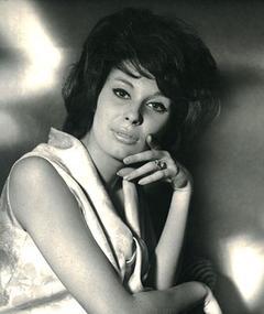 Photo of Silvia Solar