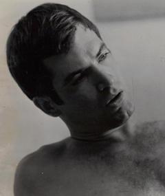 Photo of John Christian