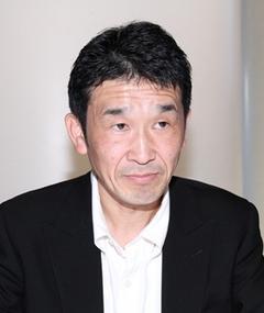 Photo of Makoto Shinozaki