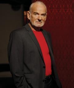 Photo of Claus Dieter Clausnitzer
