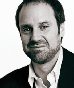 Photo of Jeff Skoll