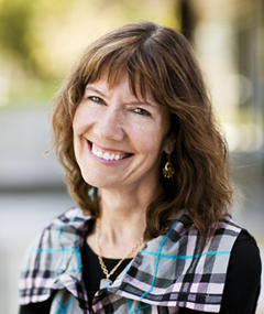 Photo of Diane Weyermann