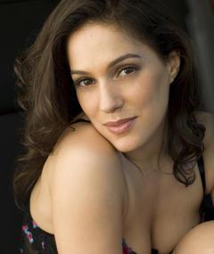 Photo of Christina DeRosa