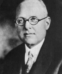Photo of George W. Trendle