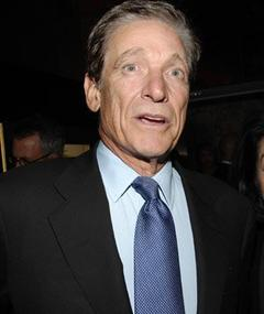 Photo of Maury Povich