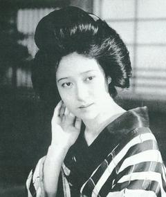 Photo of Kinue Utagawa