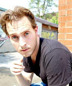 Photo of Stephen Chambers