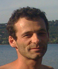 Photo of Emmanuel Lefrant