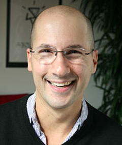Photo of Mark Ordesky