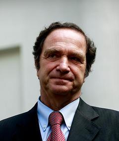 Photo of Hernán Larraín