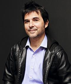 Photo of Juan Cristóbal Meza