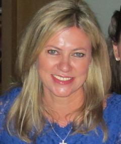 Photo of Gillian Gorfil