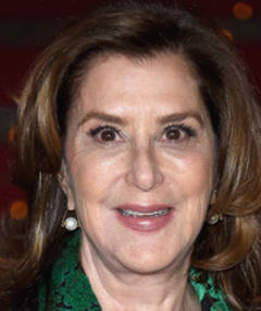 Photo of Paula Weinstein