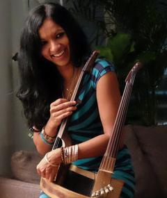 Photo of Gingger Shankar