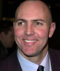 Photo of Arnold Vosloo
