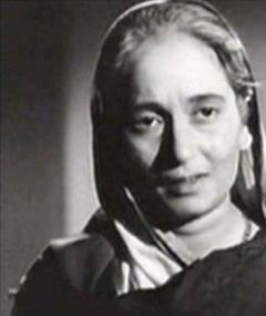 Photo of Leela Mishra