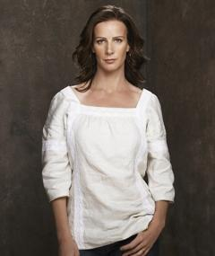 Photo of Rachel Griffiths
