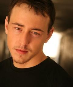 Photo of Chris Coy