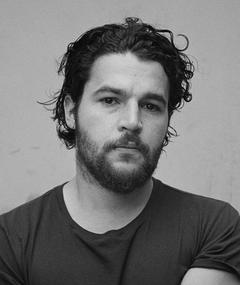 Photo of Christopher Abbott