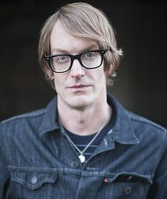 Photo of Patrick Dewitt