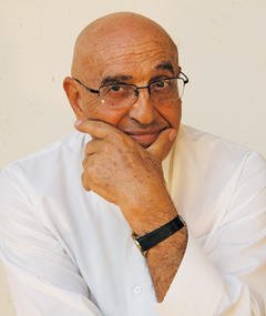 Photo of Nabil Sawalha