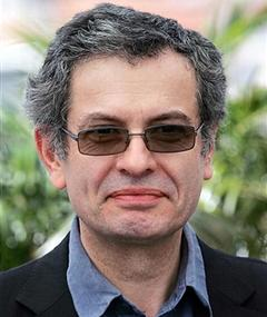 Photo of Philippe Avril
