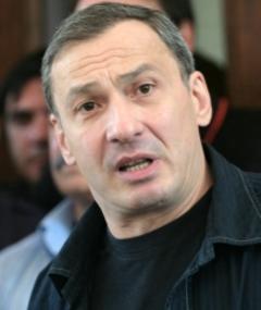 Photo of Zaza Papuashvili