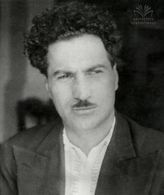 Photo of Nikoloz Shengelaya