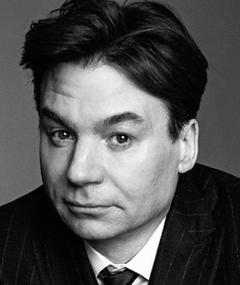 Foto van Mike Myers