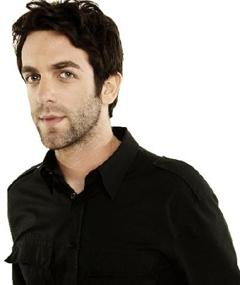 Photo of B.J. Novak