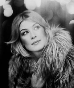 Photo de Rosamund Pike